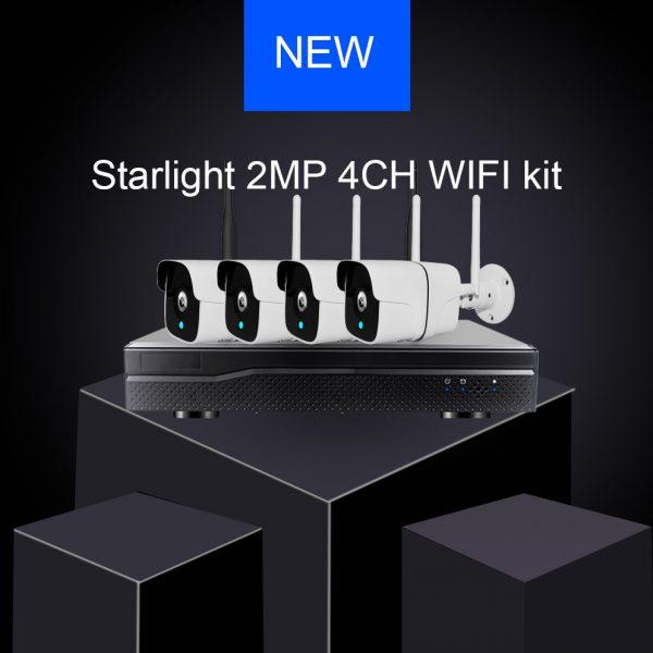 WIFI ipc kit